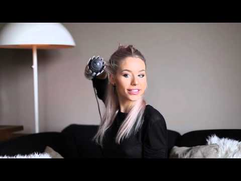 Big Hair Tutorial with BaByliss Intuitive Rotating Brush