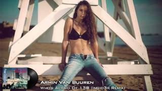 Armin Van Buuren - Who