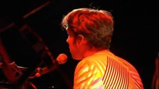 Rufus Wainwright - Going to a Town (Live at Milwaukee, 2007)