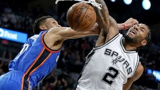 Top 5 NBA 2017 Season MVP Candidates