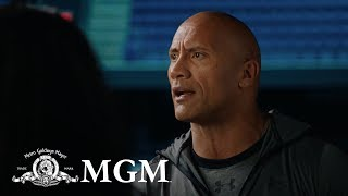 FIGHTING WITH MY FAMILY | Meeting The Rock | MGM