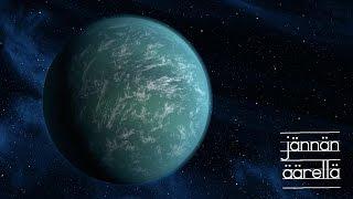 Avaruuden äärellä, jakso 1: Eksoplaneetat ja elämän etsintä
