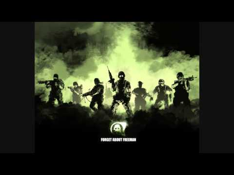 Operation: Black Mesa - (Missing In Action) {Inspirational Track #1}
