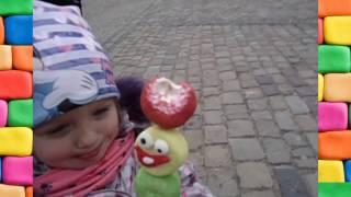 Пампулі, жувальний зефір /алергопроби/Софія прекрасна/marshmallow / do allergy tests / Sofia
