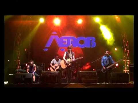 AEROB Band - Rasakan, Dengarkan - at Monumen Ancol Jakarta