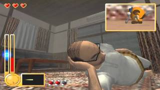 Mister Mosquito Game Sample 2/2 - Playstation 2