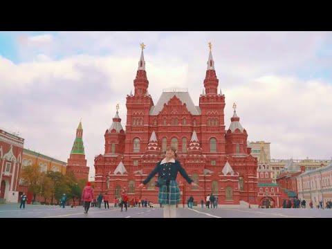 Москве вручена высшая мировая туристическая награда World Travel Awards.