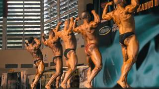 2015 National Bodybuilding and Fitness Championship, Bulgaria