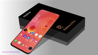 Realme 6 Pro -5G,108MP Quad Camera,12GB RAM,SoC 855+,6000mAh Battery,Dual Popup Camera/Realme 6 Pro