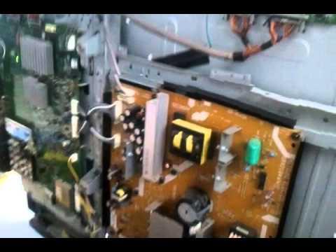 toshiba lcd 40xv645u youtube rh youtube com Toshiba Laptop User Manual toshiba regza model 40xv645u manual