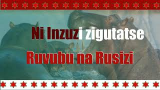 Burundi buhire by Les Jumeaux Music Club