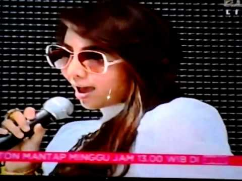 Ratna Dilla Mantap ANTV   Nyut nyut
