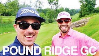 Course Vlog: Pound Ridge GC 10th Anniversary