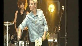 "Cat Power : ""Ruin""  live Norvège 2013"