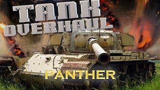Tank Overhaul - Episode 2 - The Panzerkampfwagen V Panther