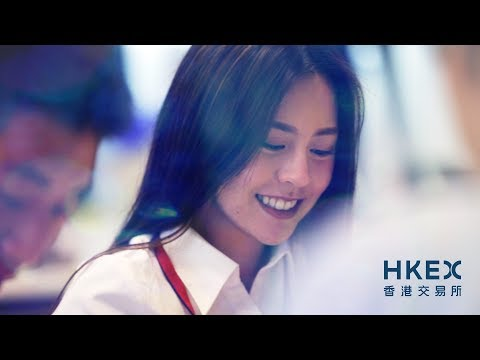 HKEX's Management Trainees Share Their Experiences