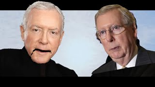 John Ward Orrin Hatch and the 4-D Reason(s) to Respect Certain Boomers