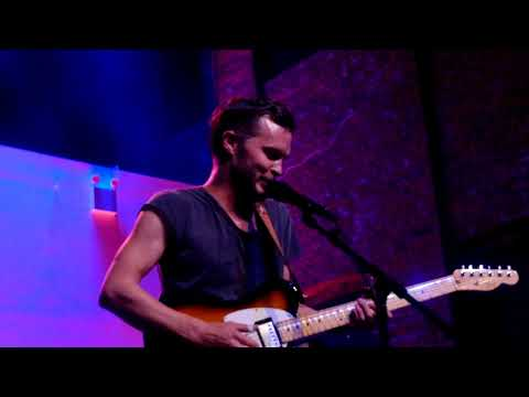 The Tallest Man on Earth + yMusic - Love Is All @ Pioneer Works, Brooklyn NY 9/21/17