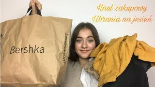 Jesienno-zimowy haul ubraniowy/Buty i kurtka na zimę!