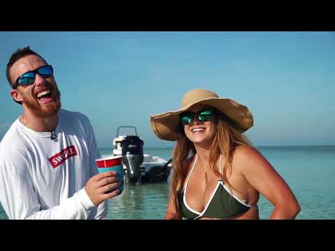 Key West Florida Vacation By Boat!