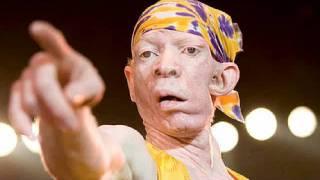 Yellowman - King A Talk {Locust Riddim} New Move Prod [MAY 2011]