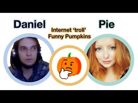 The Exurb1a Situation: Live interview with controversial 'Funny Pumpkins'