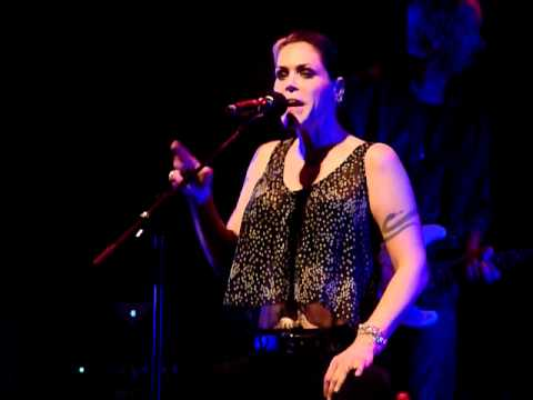 Beth Hart - A Change Is Gonna Come Amsterdam Carré 03-03-2011