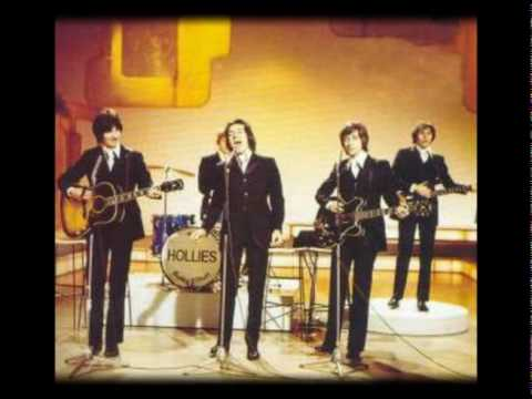 The Hollies Disimula Long Cool Woman In A Black Dress Chords