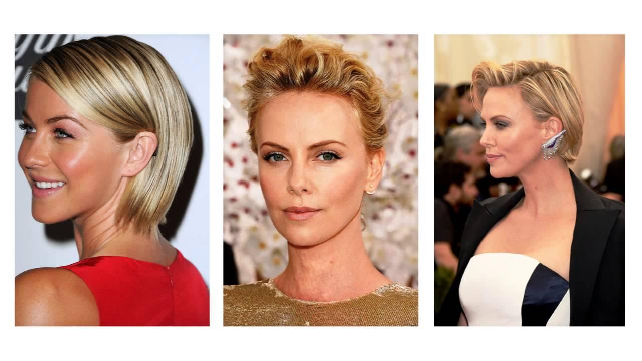 Fryzury Dla Panny Młodej Na Krótkie Włosy