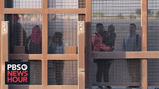 Asylum seekers forced to remain in Mexico face daily threat of violence