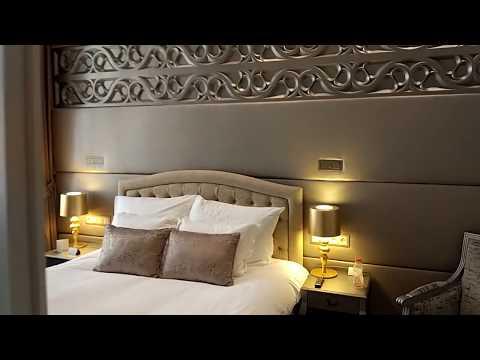 Prestige Hotel Budapest - PRESTIGE SUITE