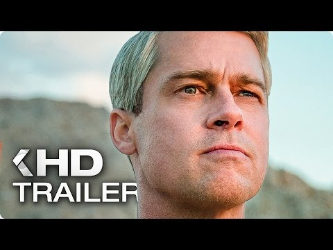 Thumbnail: WAR MACHINE Trailer 3 (2017)