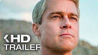 WAR MACHINE Trailer 3 (2017)