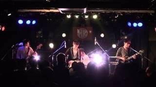セレンディピティ 2014.3.26 / HEAVEN'S ROCK 熊谷 She said (FoZZtone)...