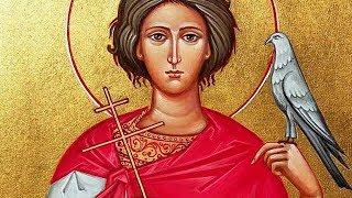 О мученике Трифоне и о молитве святым вообще