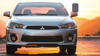 2016 Mitsubishi Lancer  Overview
