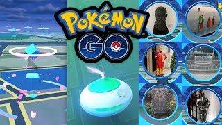 Alle Community Days nochmal? Bestes Feature & Zukunft der Events?   Pokémon GO Deutsch #1170
