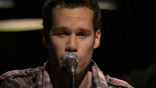 Chad Brownlee - XM Sessions (Part 1) CMT YouTube Videos