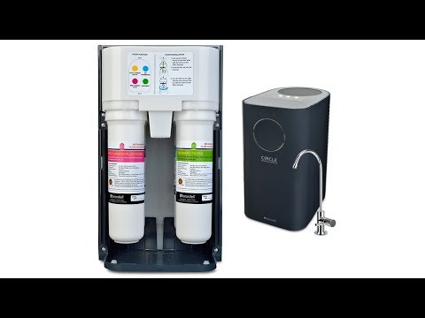 Brondell H2O Circle Water Saving Osmosis Filter System Review