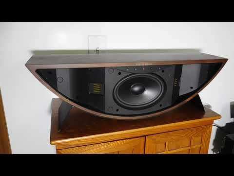 Martin Logan Crescendo X Networked Speaker Review - SECRETS of Home Theater and High Fidelity