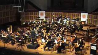 Tchaikovsky Symphony No 2, Movement 1, The Little Russian, (2/2) - Sydney Youth Philharmonic - SYO