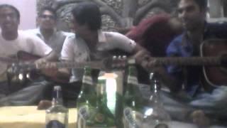 Daaru Da Rang - Bak**ods (feat Delusion) Vikas, Vipin, Akash, Gaurav, Amit Dimri & Amit Bhardwaj