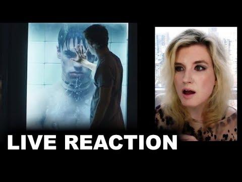 Boy Erased Trailer REACTION