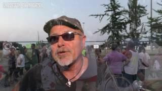 Modena Park intervista sosia di Vasco