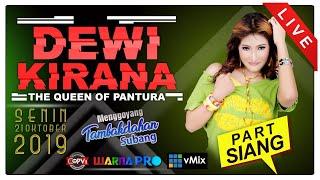 Download lagu DEWI KIRANA PART SIANG EDISI 21 10 2019 DS TANJUNG RASA TAMBAKDAHAN SUBANG MP3