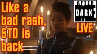 Star Trek Discovery Season 2 Episode 1 Review - MEAD Live
