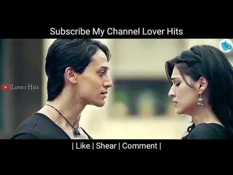 Tera chehra jab nazar aaye WhatsApp status// heeropanti face to face meet first scene status video