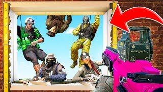 TOP 100 BEST Rainbow Six Siege Moments (Funny & Epic)