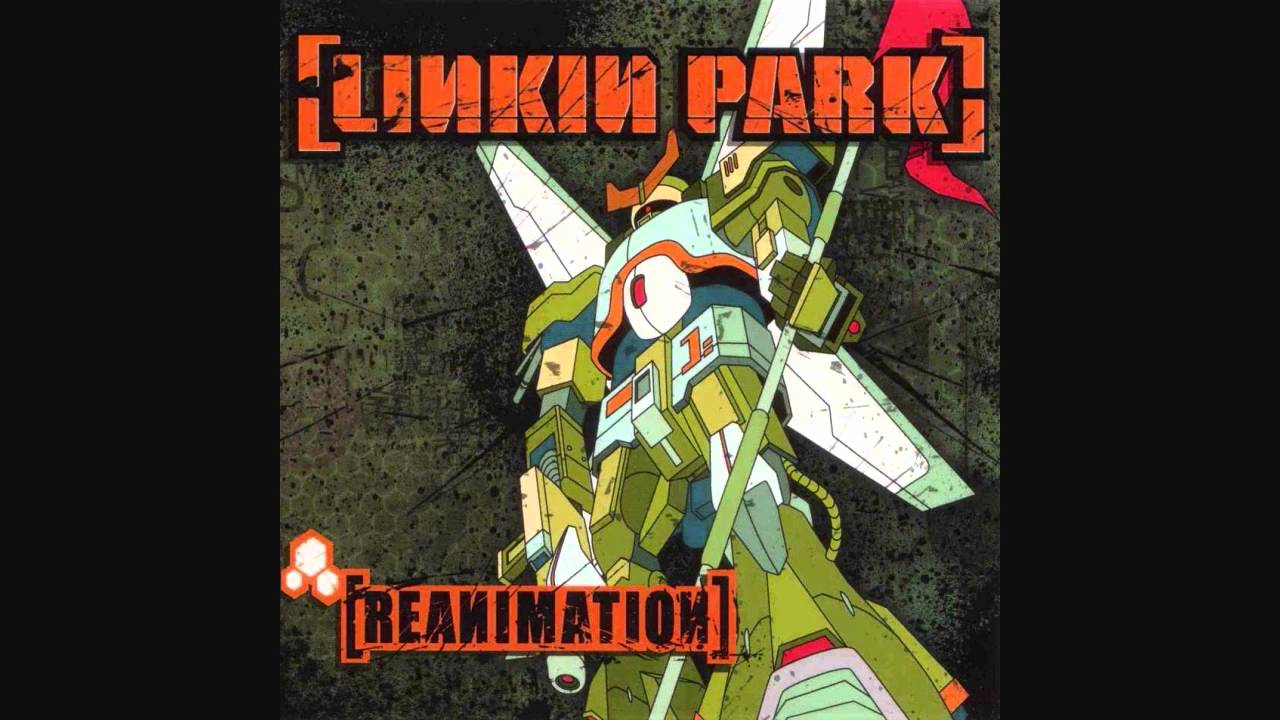 Download Linkin Park-P5hng ME A*wy [Reaniamtion]
