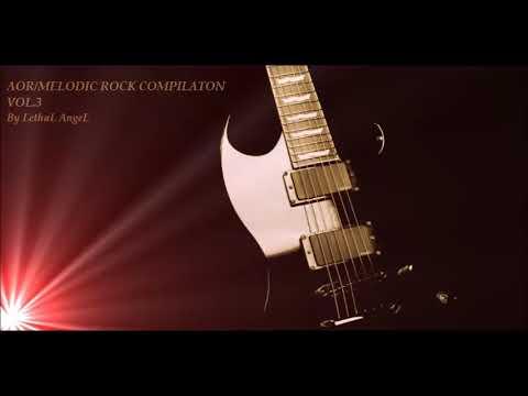 AOR MELODIC ROCK COMPILATION VOL 3